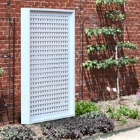 "40""W x 50""H Cambridge Rectangle Trellis"