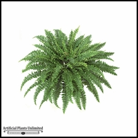 "42"" Boston Fern - Green 