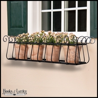 42in. Heatherbrook Window Box Cage