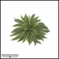 "45"" Boston Fern - Green 