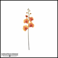 46in. Phalaenopsis Spray - Coral|Indoor - NFR