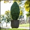 Fire Retardant Artificial Oblong Topiaries