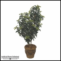 "50"" Outdoor Artificial Mountain Laurel"