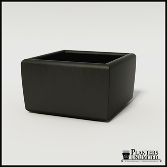 "60"" Square x 36""H Naples Square Planter"