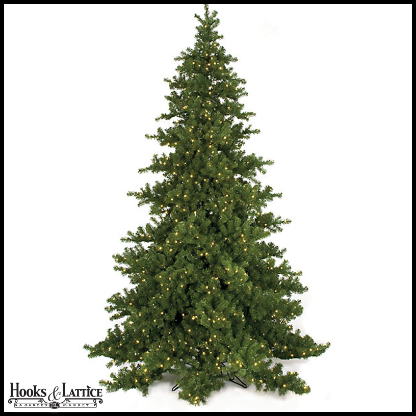 9 ft nikko fir pre lit fir artificial christmas tree w white led lights 1 wiring diagram of christmas tree lights the wiring diagram pre lit christmas tree wiring diagram at gsmx.co