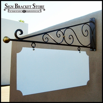 Architectural Sign Brackets - All