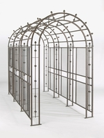 Archway Arbor Section- Add On Only