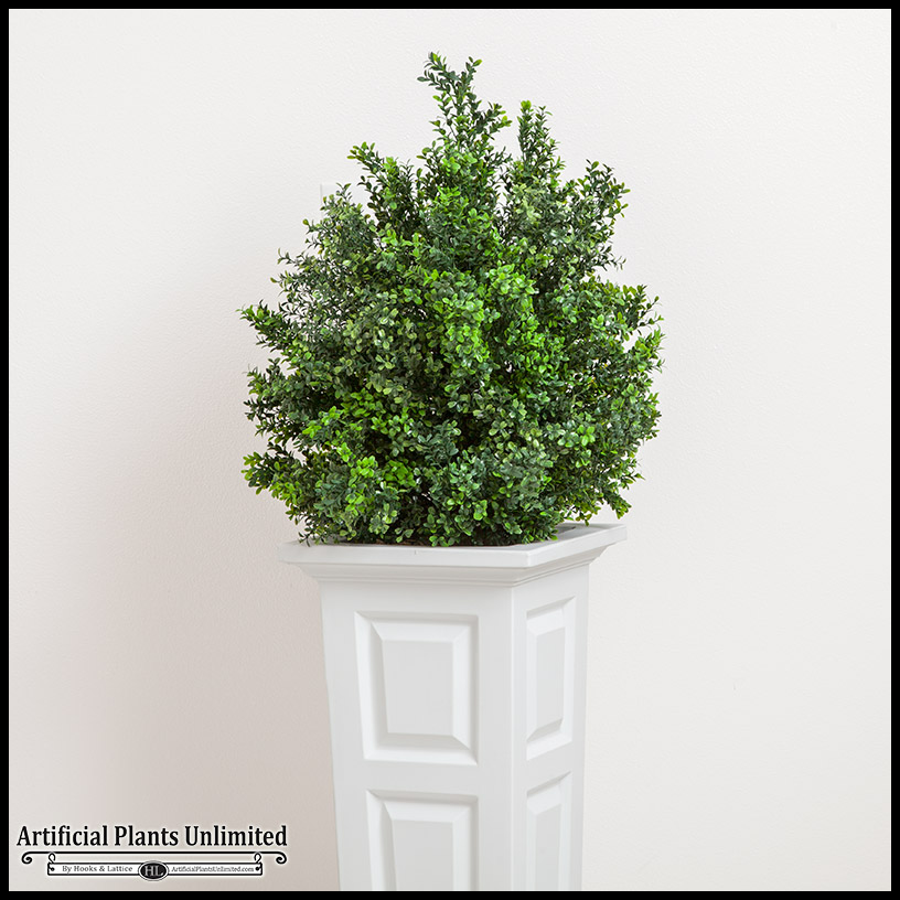 Outdoor Artificial Bushes Cypress Bush
