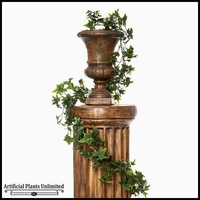 Artificial Outdoor Ivy Garland