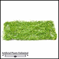 Artificial Sea Grass Mat - 20in. x 12in. - Indoor