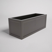 Ashville Rectangle Planter
