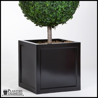 Ashville Square Planter