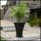 Bloomington Tall Patio Planters