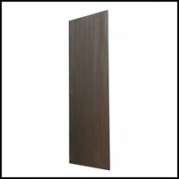 Board Formed Designer Wall Panel 120in.L x 24in.W