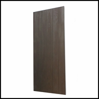 Board Formed Designer Wall Panel 120in.L x 48in.W