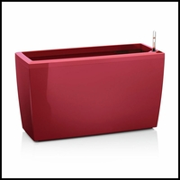"""Cardiff-Well 30""""L x 12""""W x 17""""H Red"""