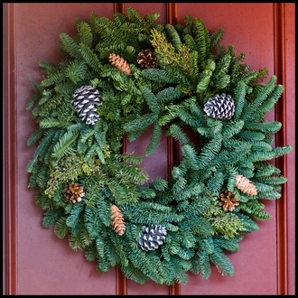 Christmas & Holiday Decorations - All