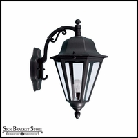 Classic Reverse Style Wall Fixture  - 120V