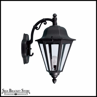 Outdoor Wall Lighting Fixtures