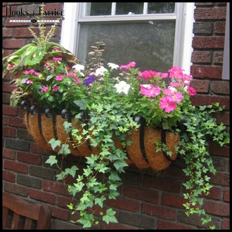 Coco Hanging Basket Liners
