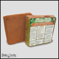 Coconut Coir Fiber Block - Growing Medium