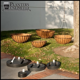 Commercial Planter Reservoirs - All