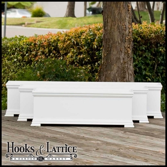 Composite Laguna Deck & Patio Planters