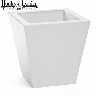 Composite Tapered Urban Chic Planter Box