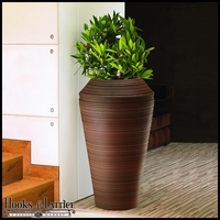 "Danbury 21"" Tall Planter"