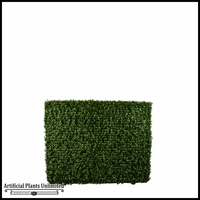 Duraleaf Outdoor Boxwood Hedge 24inL x 12inW
