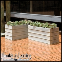 "Elmhurst 36"" Rectangle Planter"