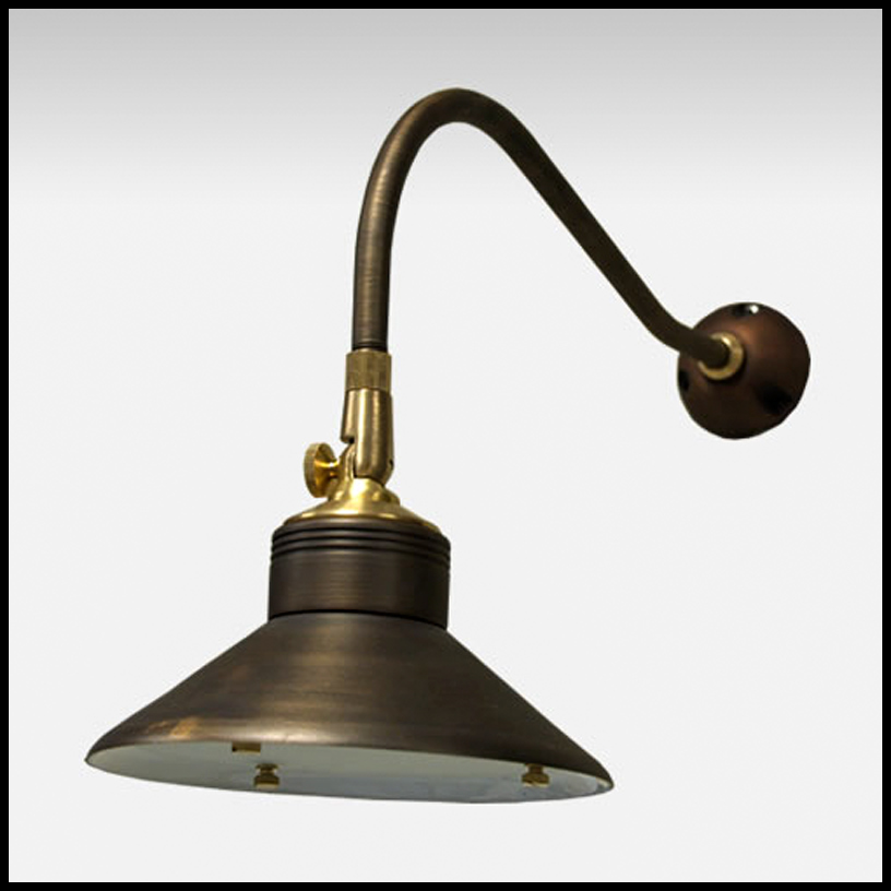 Low Voltage Light Fixtures: Enterprise Low Voltage Wall Mounted Light