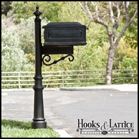 Fairlawn Mail Box Complete System