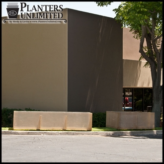 Fiberglass Planter Liners for Commercial Planters