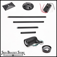 Flood/Spot Lighting Installation Accessories