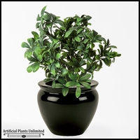 Flowerless Azalea Bush 18in. Indoor Artificial
