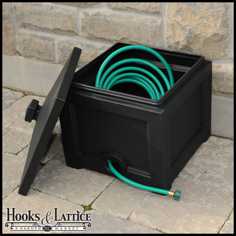 Water Hose Holder Garden Hose Storage Garden Hose Pots