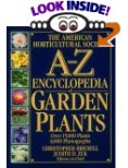 Gardening Books at Amazon