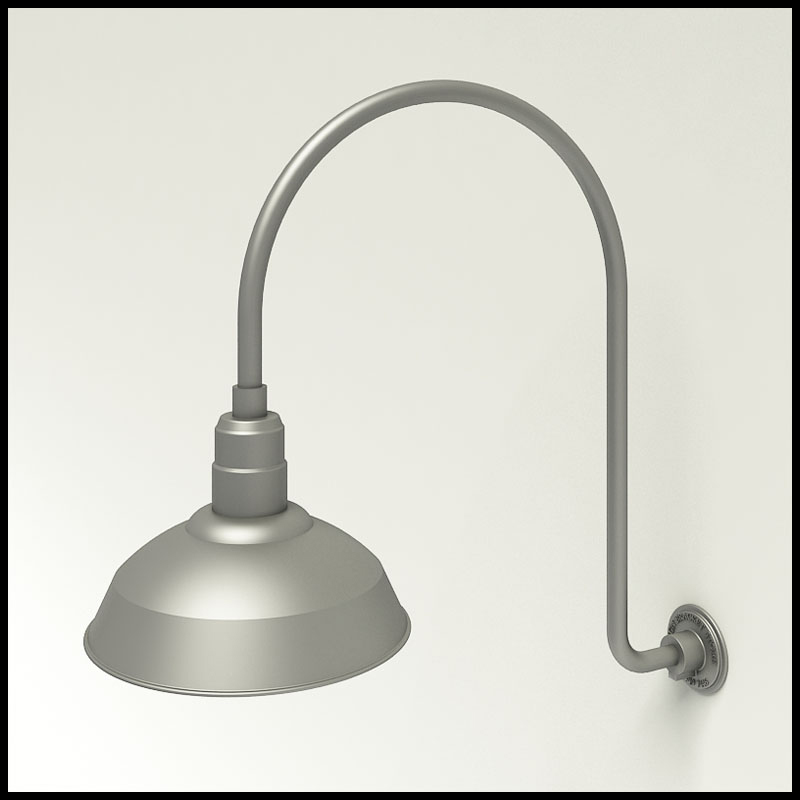 Commercial Outdoor Lighting For Signs: Restaurant Exterior Lights, Outdoor Wall Lighting