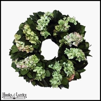 Green Thumb Gardeners Wreath