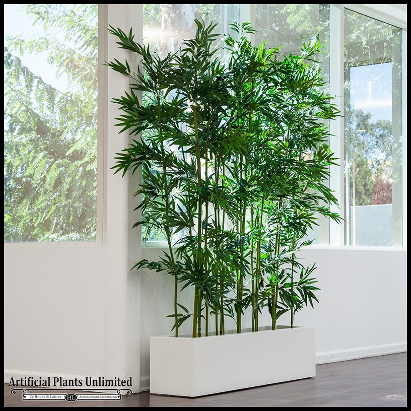 Indoor Artificial Bamboo Poles For Sale