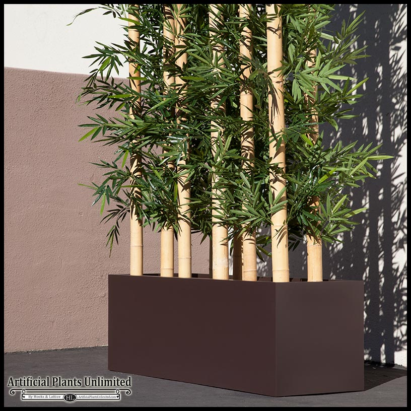 Indoor Artificial Bamboo Poles for Sale | Artificial ...