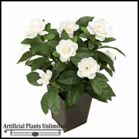 Indoor Artificial Flowering Plants