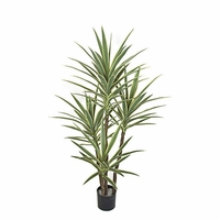 Outdoor Rated 5 foot Artificial Yucca Tree
