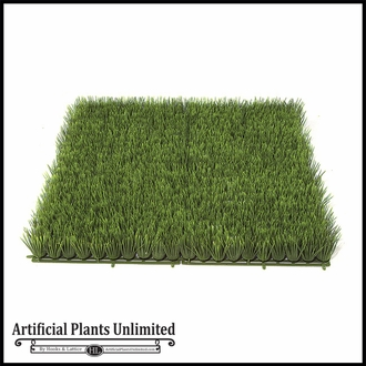 Indoor Grass Mats and Various Square Foliage Tiles