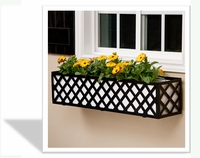 Install Guide - Iron and Aluminum Window Box Cages