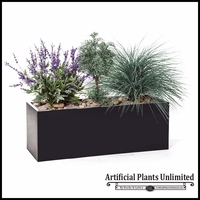 Interior Plantscapes and Floral Arrangements