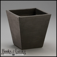Jardin Tapered Square Planters