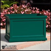 Keswick Rectangle Planter