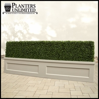 Kingston Fiberglass Planters